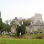 Muckross Abbey, Killarney, Kerry