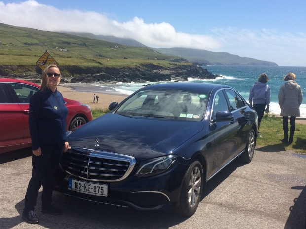 Private day tours from Killarney